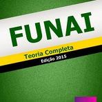 Apostila Digital Concurso FUNAI 2015