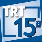 Concurso TRT 15 2015: Saiu o Edital com 63 vagas de nível médio/técnico e superior