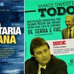 Política -  Lava Jato: MP não se interessa por relações de Youssef com PSDB?