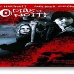 30 Dias de Noite – Review de Cinema: Um Assustador filme de Terror com Vampiros!