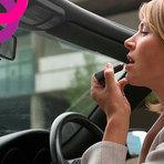5 dicas de maquiagem rápida no trânsito