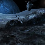 Jogos - Rumor: Mass Effect 4 estará na E3 de 2015 e é previsto para 2016