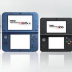 Jogos - Rumor: Hackers descobrem um suposto código no New 3DS que faz transmitir games do Wii U no portátil