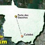 Brasil: Observatório Sismológico confirma terremoto de 3.9 graus no Mato Grosso