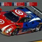 Esportes - Edição 2015 da 24 Horas de Daytona