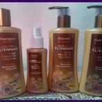 Moda & Beleza - Kit Tutanat Carga Máxima de Queratina - Rishon Cosméticos - Parceria + Presskit