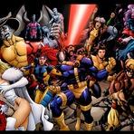 [Série] :: Site confirmou série em live action dos X-Men.