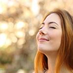 Saúde - Estressado demais? Que tal respirar melhor?