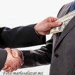 Política - A praga da corrupção