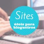 Blogosfera - Sites úteis para blogueiros