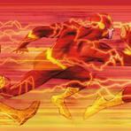 Curiosidades sobre os poderes do Flash