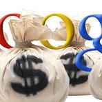 Internet - Os 15 maiores salários do Google