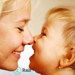 Saúde - Conexão materna: Parte do filho vive na mãe