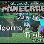 Jogos - Gameplay Minecraft.: #12 .: Bigorna & Tijolo