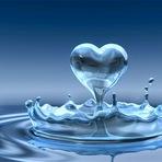 Por que muitos levam a vida inteira para saber o que é o amor?