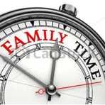 Auto-ajuda - Separando as Coisas: Tempo para Família!