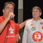 Indicações do Grupo de Josemar e Péricles divergem do PT em Santa Cruz