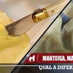 Saúde - Manteiga, margarina ou maionese?