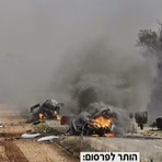 Internacional - Dois soldados israelenses morrem em ataque do Hezbollah