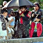 Mistérios - A relação de Michael Jackson com o número 7