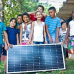 Greenpeace arrecada doações para instalar energia solar em escolas públicas