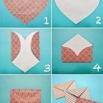 Fast DIY: Como Fazer Um Envelope