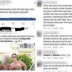 Utilidade Pública - Comentário na web vira caso de polícia e gera ato contra 'gordofobia'