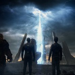 Quarteto Fantástico ganha super hiper mega trailer