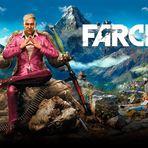 Jogos - Far Cry 4 chega à marca de 300 mil jogos vendidos no Brasil