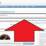 Como aumentar a velocidade do carregamento das páginas do blog