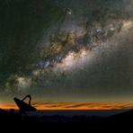 Mistérios - Cientistas captam ondas de rádio vindas de fora do Planeta Terra.