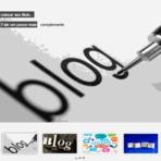 Sofisticado slideshow para blog