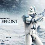 EA confirma que Star Wars: Battlefront vai chegar nos últimos meses de 2015
