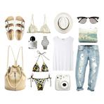 Confira as peças que são summer essentials neste verão!