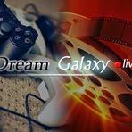 Podcasts - Anuncio - Dream Galaxy Live, Edição 3 (28/01/2015) - A Febre Moderna dos Reboots
