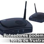Internet - Como comprar um roteador wireless