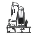 #Estação de musculação titanium fitness g90