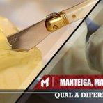 Saúde - Manteiga, margarina ou maionese? ...Quer um conselho para melhorar a sua alimentação? ELIMINE da sua vida manteiga, marg