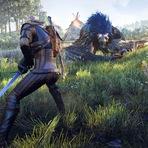 """[Games] The Witcher 3 pode contar com modo """"impossível""""."""