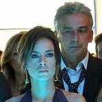 Celebridades - Quinta-Feira em Império: Maria Clara vai à formatura de Cristina e flagra cena chocante!