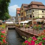 Curiosidades - Colmar, a cidade mais charmosa da França!