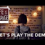 Life is Strange confira o novo gameplay