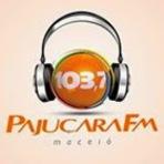NOVIDADE: Ouvir a Rádio Pajuçara 103,7 FM - Maceió / AL