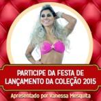 Festa de Lançamento da Nova Coleção 2015 da Fascínio de Mulher
