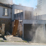 Serviço de demolição de casas - Demolidora São Bento