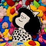 Vídeos - Novo episódio do Por Onde Vamos no Ar! Mafalda e Suas Histórias - EP20