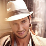 Chapéu masculino! Conheça os modelos e dicas para usar