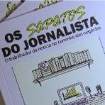 """Livro grátis """"Os sapatos do jornalista"""" - Texto 1: Agradecimentos"""