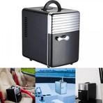 Diversos - Mini Refrigerador e Aquecedor