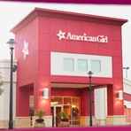 American Girl no Florida Mall